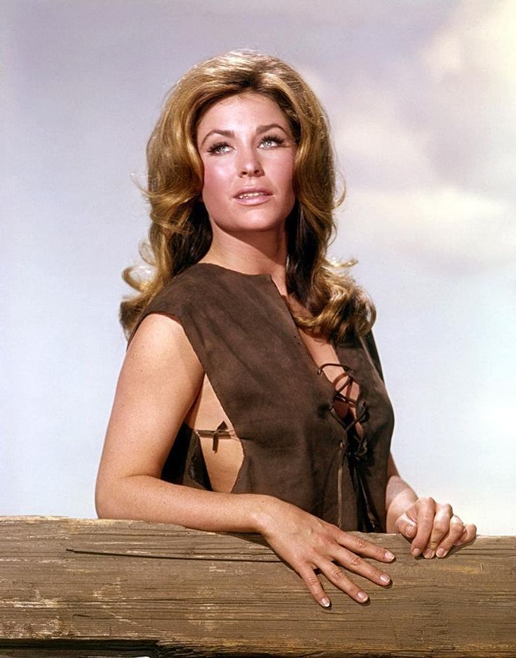 Michele Carey El Dorado Michele Carey Women In Western