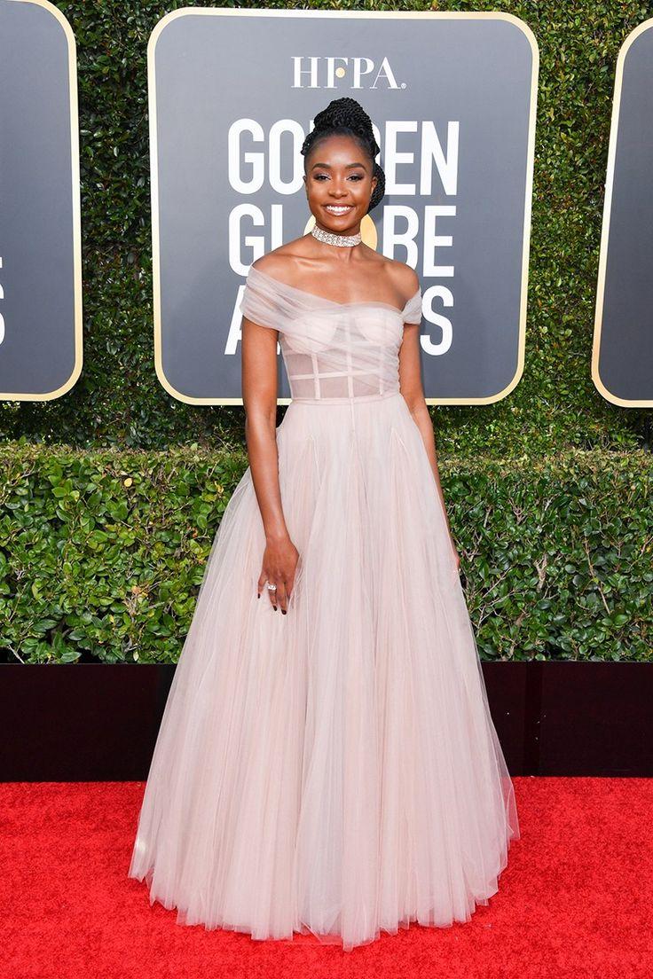 Os melhores looks do Globo de Ouro 2019 | Fashion, Dior fashion, Dior couture