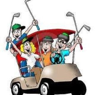 Happy Golfers! Golf makes me happy!! Playing good golf makes me happier...