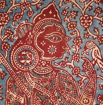 Central Asian Textiles 101