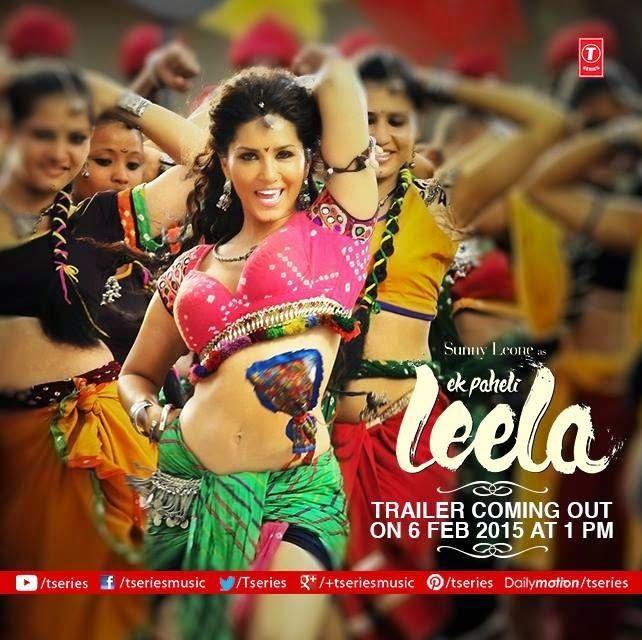 Desi Look Lyrics-Sunny Leone