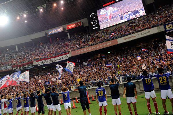 2013   vs マンチェスター・ユナイテッド 試合データ | 横浜F・マリノス 公式サイト