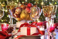 © Moda Glamour Italia: eBay: Vi invita ad un pranzo di Natale da Gourmand...