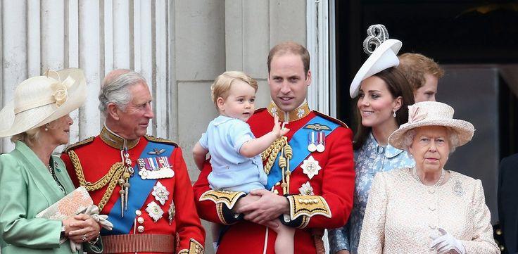 Zuckersüß! Warum der kleine Prinz George unser absoluter Prinz Charming ist!