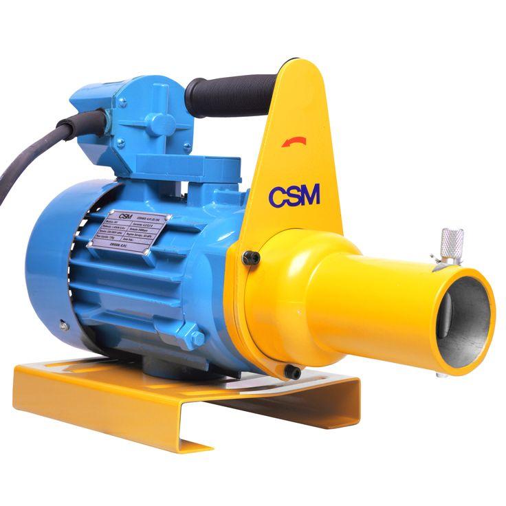 Vibrador de Concreto Elétrico Importado CSM MV 2 HP
