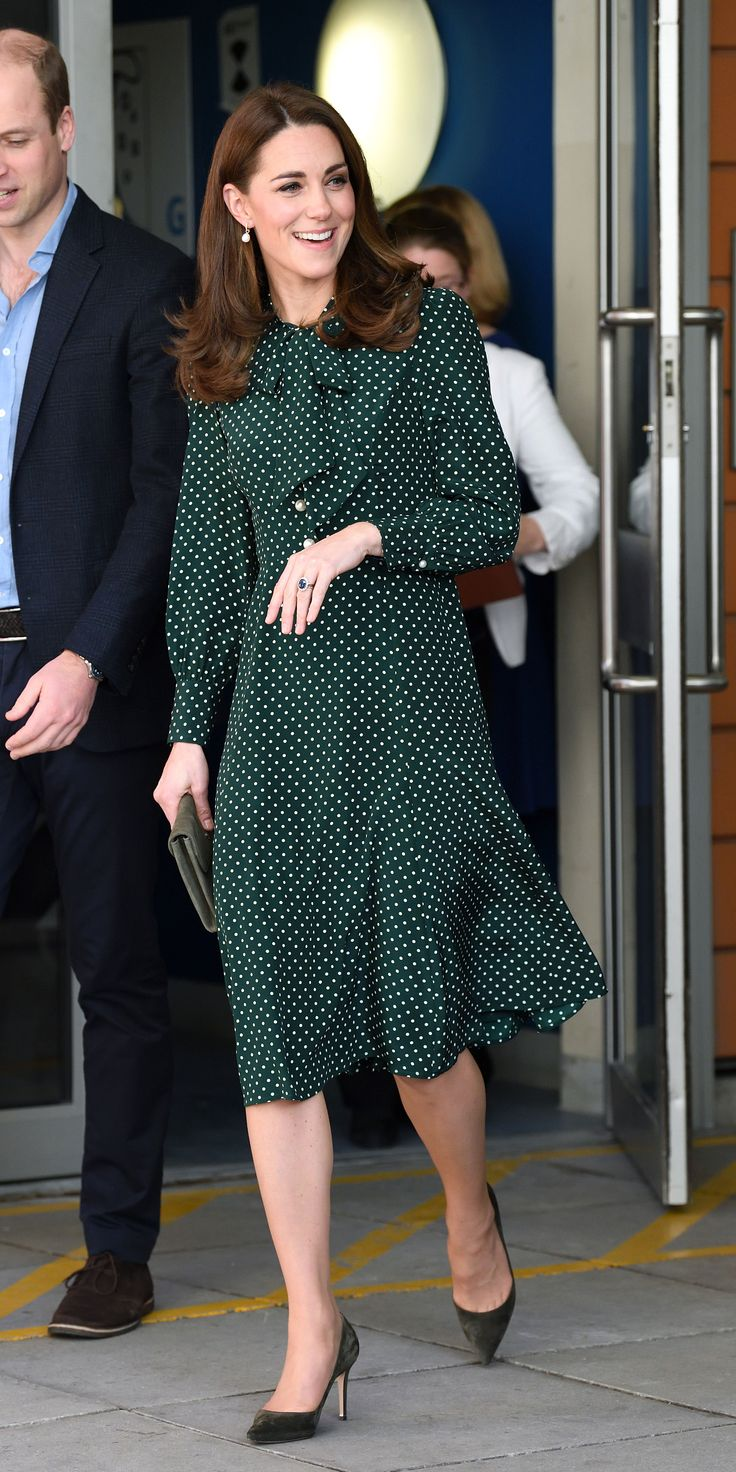Look Of The Day Fashion Middletons Kate Middleton