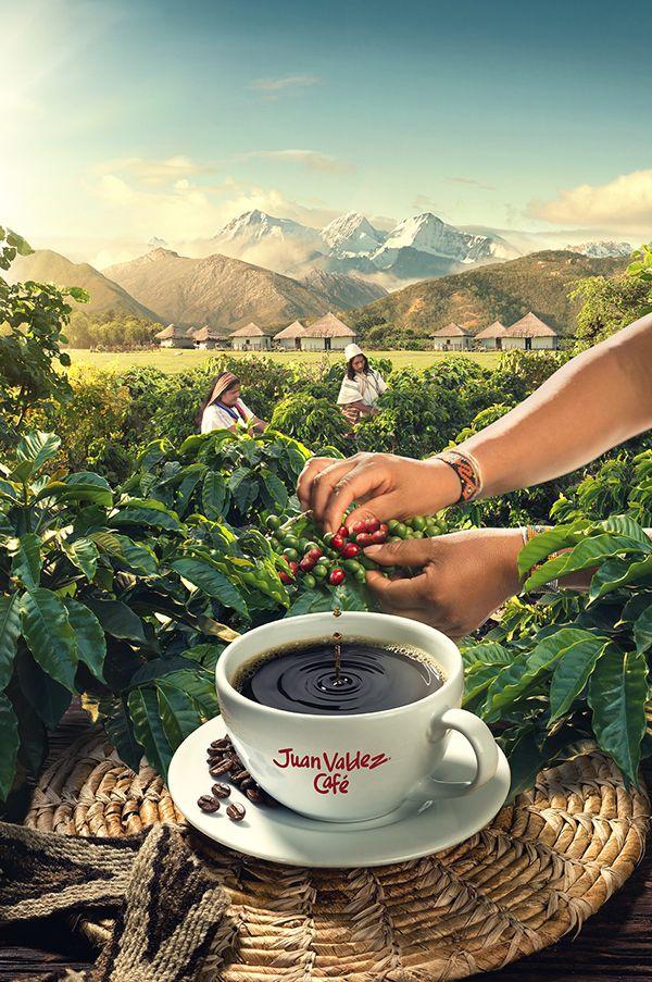 Mit großer Freude geben wir bekannt, dass Juan Valdez® Kaffee ab sofort in Deutschland erhältlich ist. www.love4coffee.de