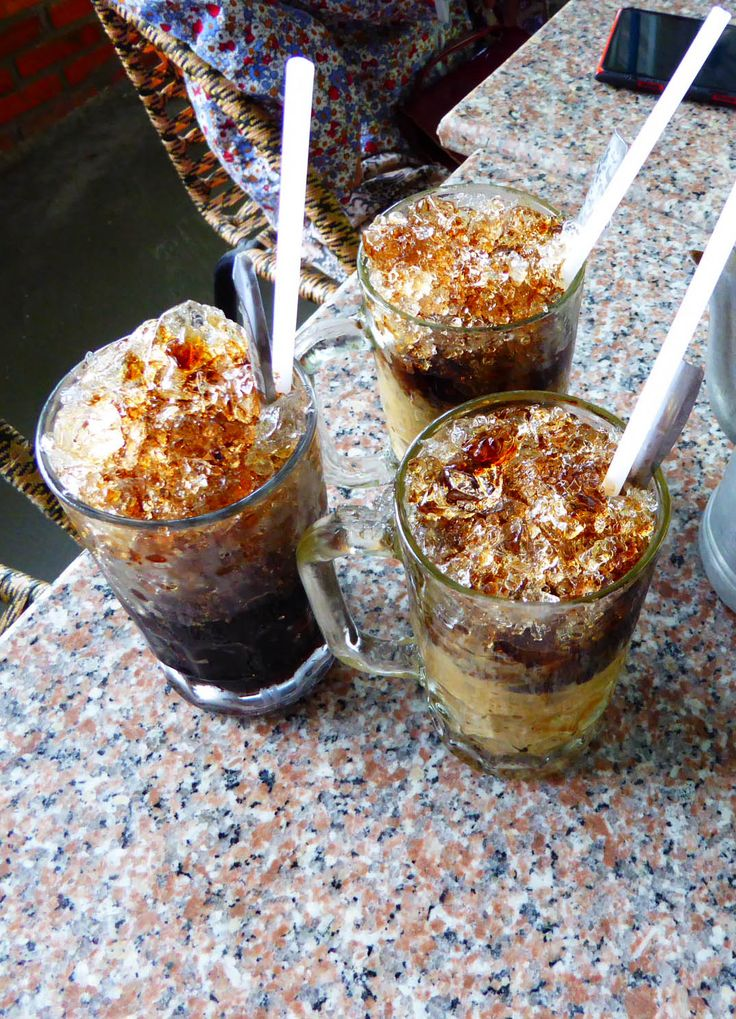 Vietnamese coffee: the best coffee shops in Hanoi, Saigon and London