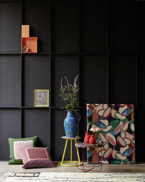 23 besten Die graue Wand Bilder auf Pinterest Graue wände - farbe grau holz moderne wohnung
