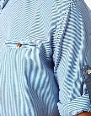 Esprit Grandad Shirt $52.55