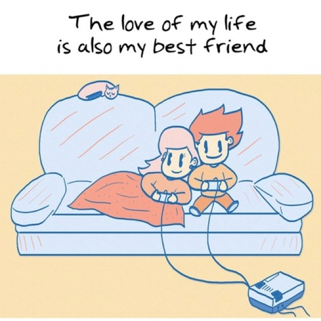 Love: My Best Friends, Future Life, Awesome Boyfriends Quotes, Videos Games, Random, Things, Friends Mi Husband, Bestfriend, True Stories