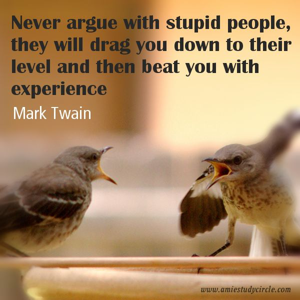 Never Argue With Stupid People Quote: 765 Best Images About Self Improvement Quotes On Pinterest