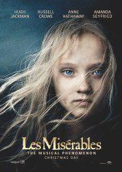 Les Misérables (Two-Disc Combo Pack: Blu-ray + DVD + Digital Copy + UltraViolet)