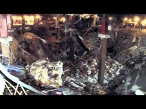 911 Tribute Rick Rescorla - YouTube