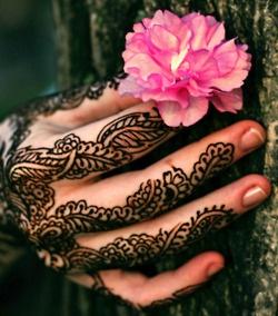 henna!