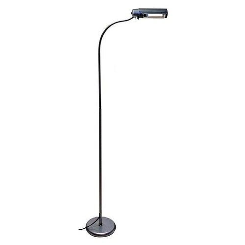Avian Sun Deluxe Uv Floor Lamp Stand For Parrots No Bulb Floor Standing Lamps Floor Lamp Lamp
