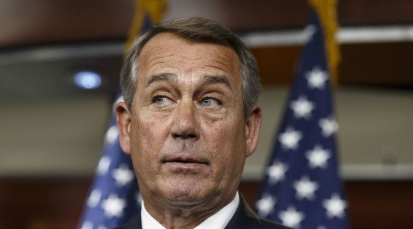 House GOP Hasn't Actually Sued Obama Like It Said It Would