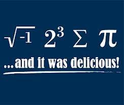 Pi joke | Math Jokes | Pinterest