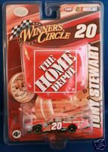 2008 Tony Stewart #20 Home Depot Car of Tomorrow COT Bonus Matcjhing Magnet Hood & 1/64 Car Winners Cirlce by Winners Circle https://www.fanprint.com/stores/nascar-?ref=5750