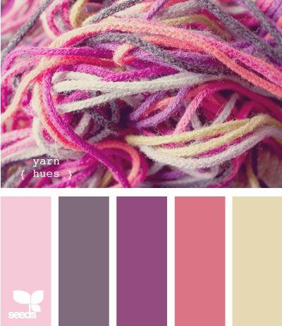 yarn hues