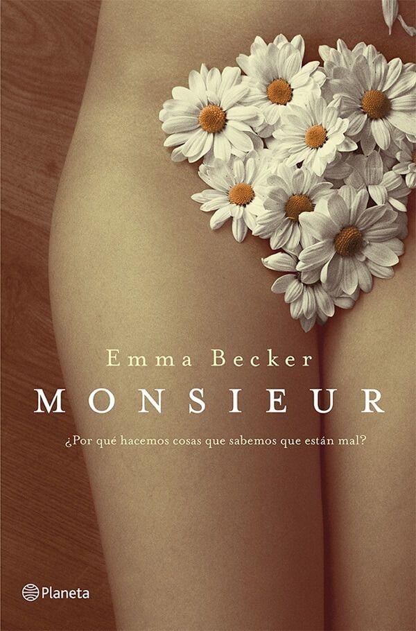 Monsieur Pdf Epub Libros Eróticos Emma Libros Raros