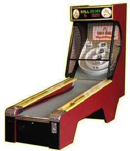 Skee Ball Classic 2010
