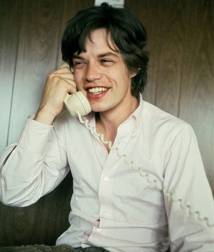 honey-rider:Mick Jagger photographed by Bob Bonis 1965