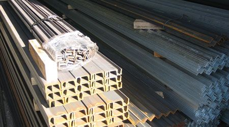 HB Steel provides high quality steel products including galvanized metal sheets and more in different gauges and sizes.