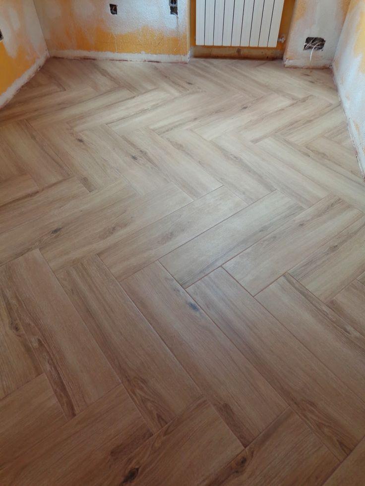 M s de 1000 ideas sobre baldosa en imitaci n de madera en - Baldosas de madera ...