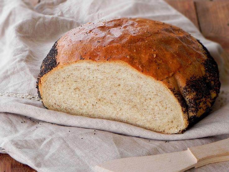 Polski chleb weselny