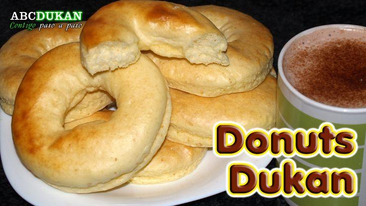 donuts dukan