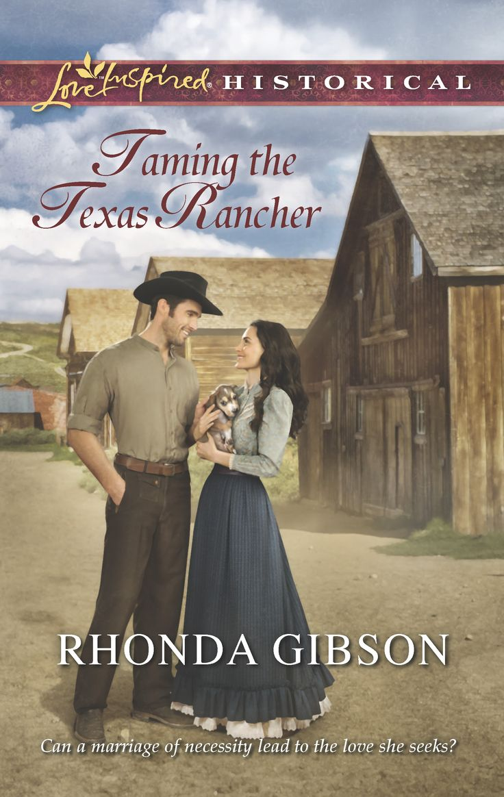 52 best love inspired books images on pinterest books to read taming the texas rancher release date october 2013 fandeluxe PDF