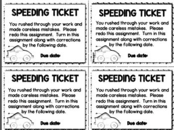 mis essay speeding tickets Long story short: you dont have to see a radar gun, and if you try to challenge a speeding ticket judges get pissed off the judge i got stuck with was a fan of unconventional punishments and is making me write a 2000 (4 page) essay on why speeding is dangerous.