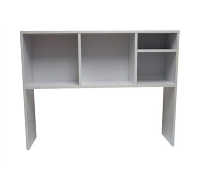 The College Cube - Dorm Desk Bookshelf - $45