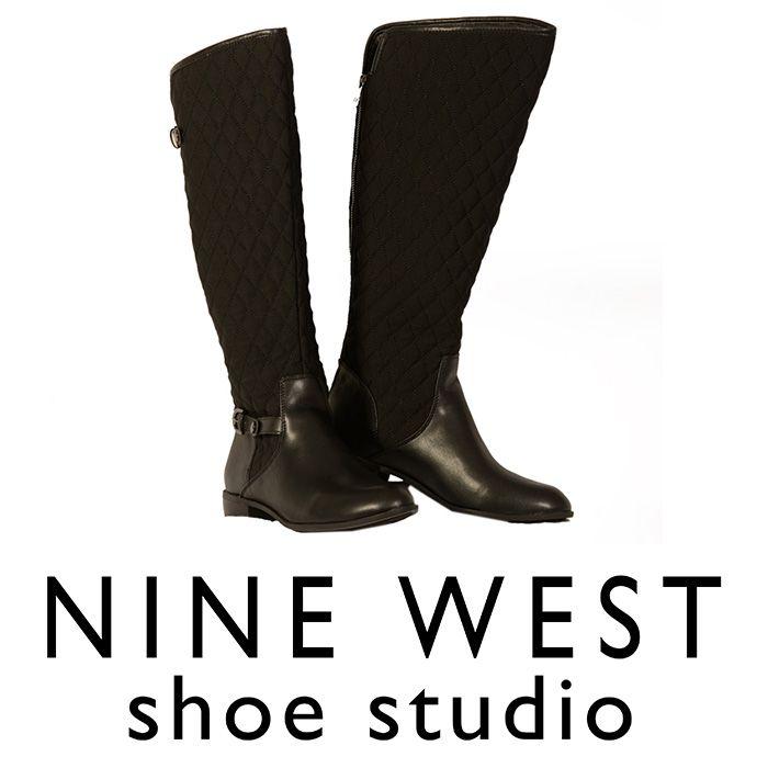 @ninewestfashion Anne Klein Boots