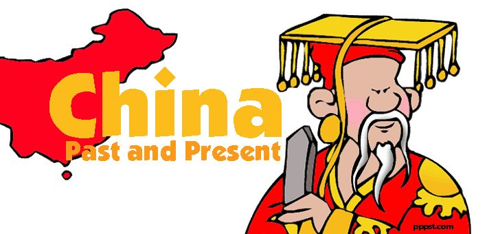 China - Countries - FREE Lesson Plans & Games for Kids