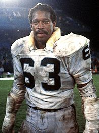 Part of the best team in Raider history... Now Hall of Famer, Gene Upshaw, Guard
