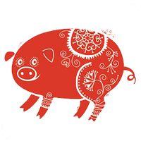 Horoscopos Chinos 2017 Gratis Cerdo