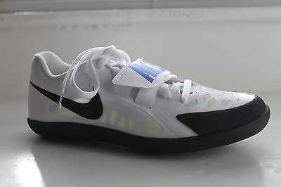Nike Zoom Rival SD 2 Throwing Shoes Discus Javelin Track Field MSRP $75 NEW
