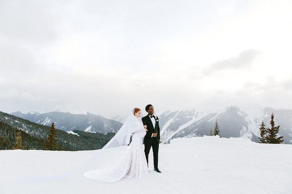 5 Wow-Worthy Winter Wedding Ideas For Your Big Day