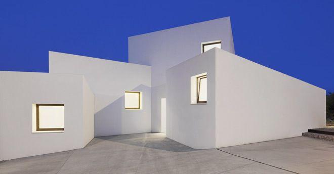 Ésta es la mejor vivienda unifamiliar del mundo y... está en España | Vivienda | EL MUNDO