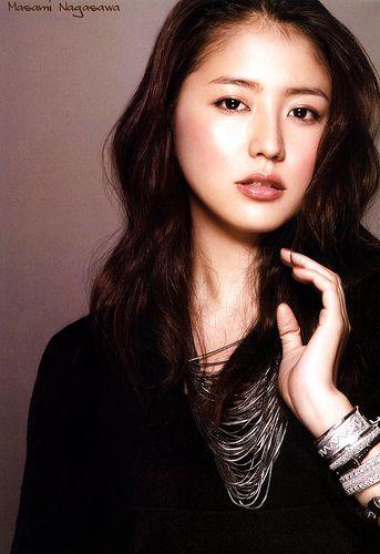 長澤まさみ Masami Nagasawa : Actress