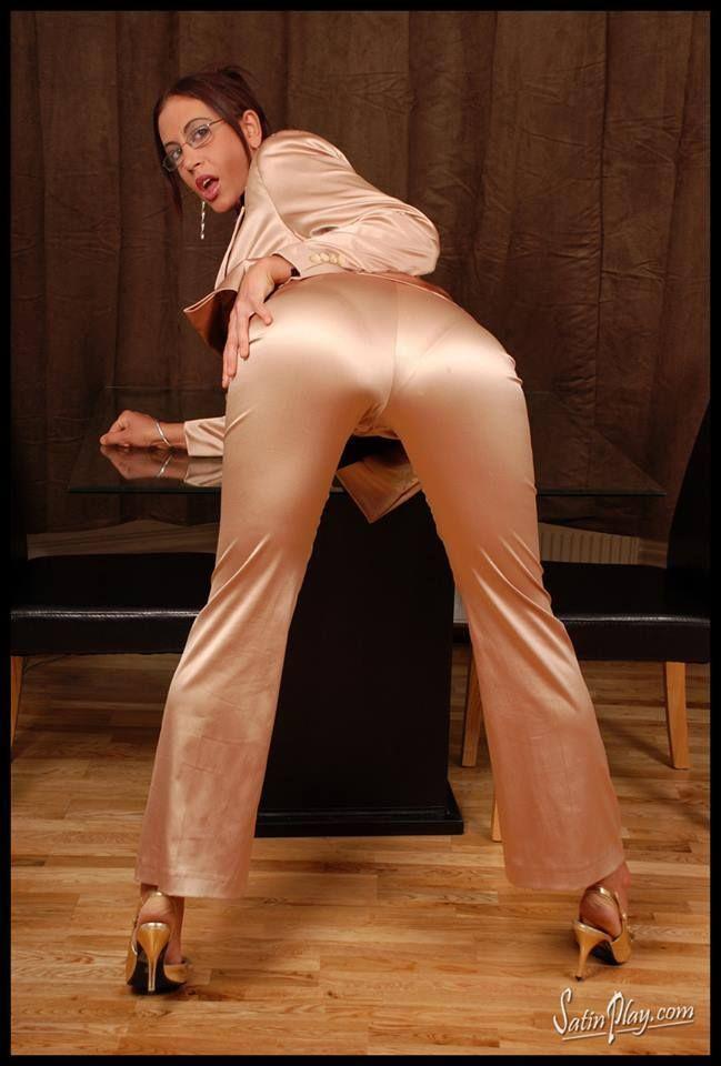 Leather leggins chica en calzas de cuero - 2 part 8