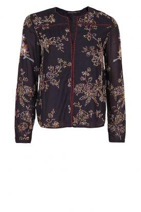 Blouse Holly   Antik Batik