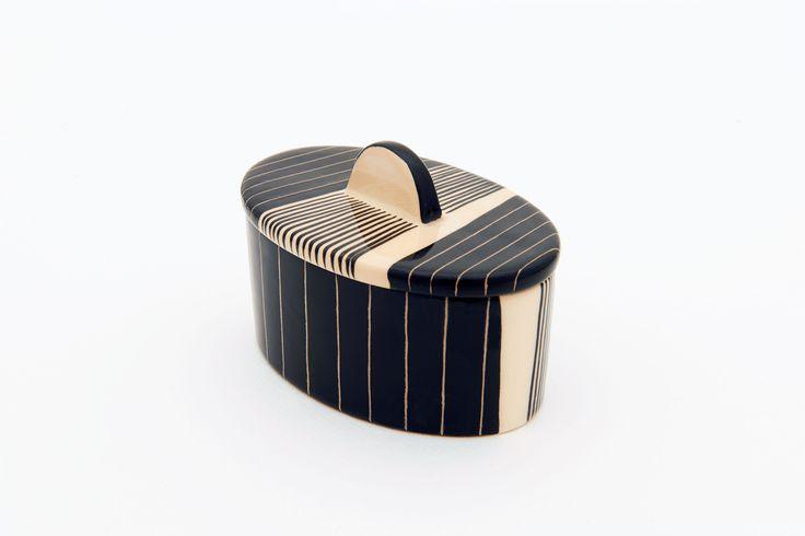 Hedwig Bollhagen Ritz Keramik | Boxes