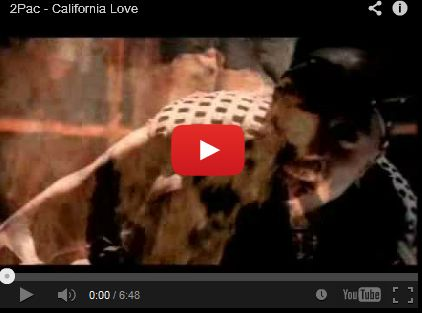 Watch: 2Pac - California Love See lyrics here: http://2-paclyrics.blogspot.com/2009/12/california-love-tupac-feat-dr-dre.html #lyricsdome