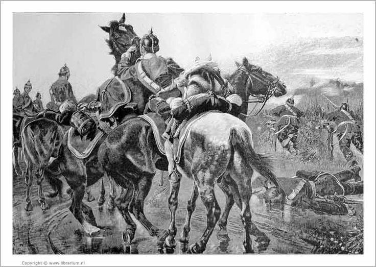 franco prussian war 1870 71 | Buch: [Franco-Prussian War; Deutsch-Französischer Krieg; Illustrierte ...