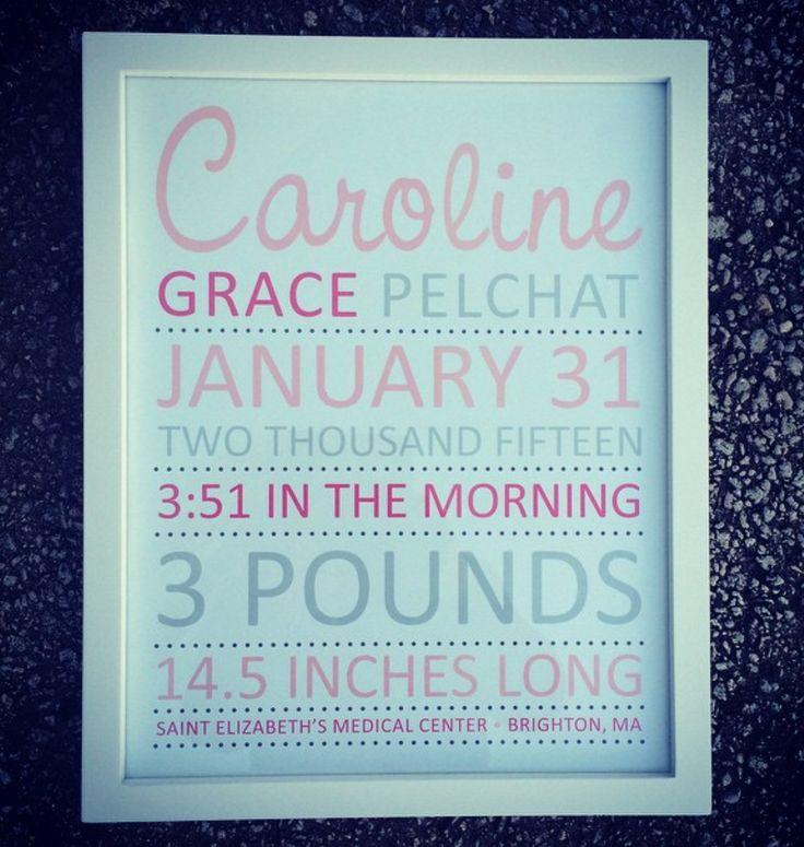 24 best images about espee designs on pinterest wall hangings personalized framed baby gift birth announcement wall hanging negle Choice Image
