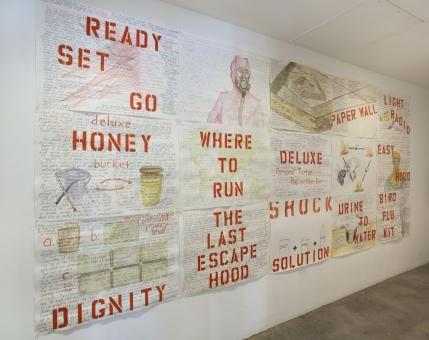 Claudia Parducci :: Projects