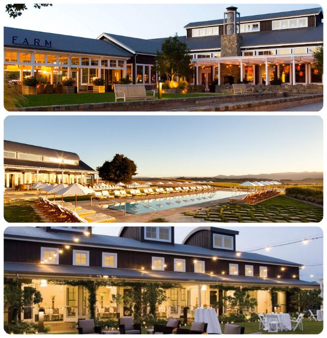 59 best napa california wedding venues ideas images on for Carneros inn napa valley